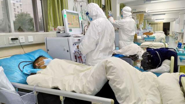 Slider-Çində koronavirusa yoluxanların sayı 14,3 min nəfərə, ölənlərin sayı 304 nəfərə çatıb