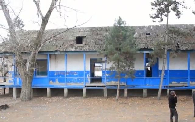 Slider-Marneulidə azərbaycandilli məktəbin bağlanması narazılıq doğurub