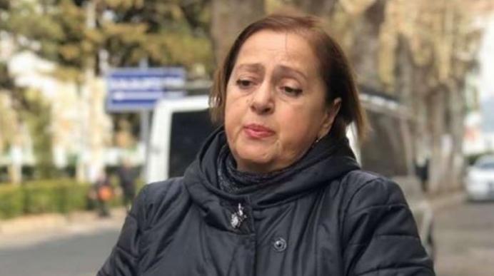 """Slider-Marina Ezuqbaiya: """"Koronavirusa yoluxanlardan altı pasientin durumu ağırdır"""""""