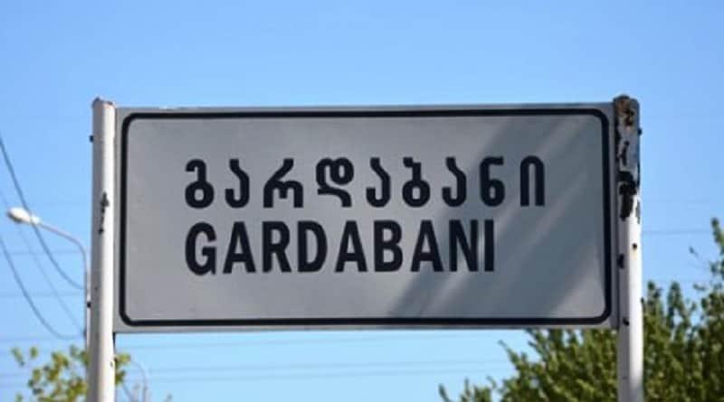 Slider-Kvemo Kartili qubernatoru Qardabanidə son vəziyyəti açıqladı