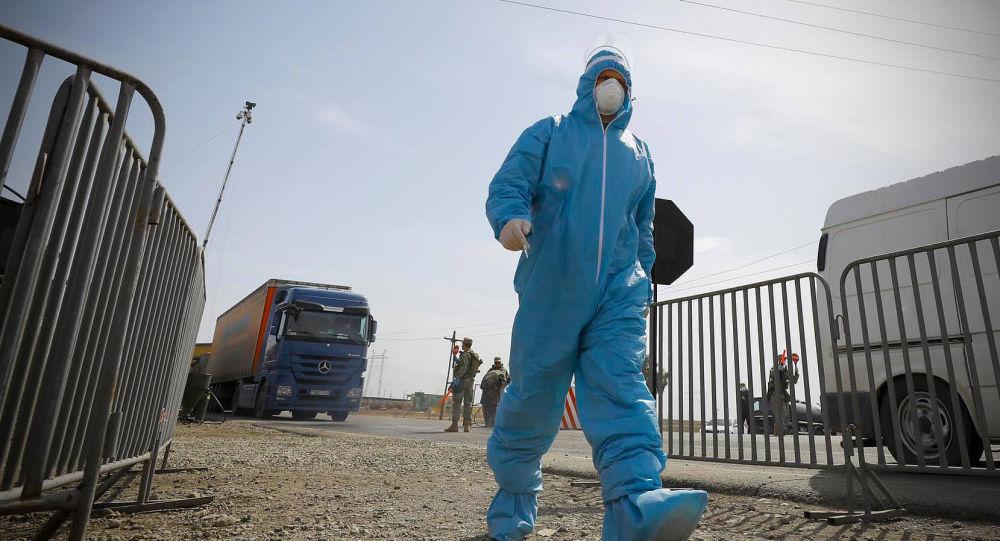 Slider-Gürcüstanda koronavirusdan ölənlər haralıdı? HESABAT