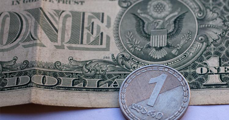 Slider-Dollar bahalaşmaqda davam edir - Sabaha olan rəsmi məzənnə