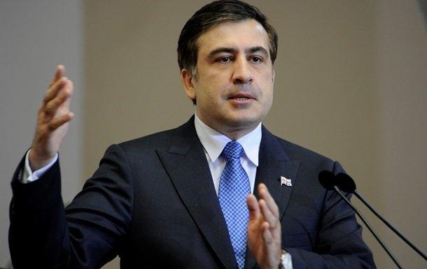 """Slider-Saakaşvili: """"Novruz bayramı yaxınlaşır, iranlıların Gürcüstana girişinə müvəqqəti qadağa qoyulmalıdır"""""""