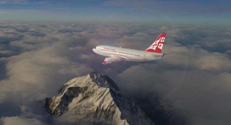 Slider-Gürcüstanda daxili uçuşlar sabahdan bərpa olunur