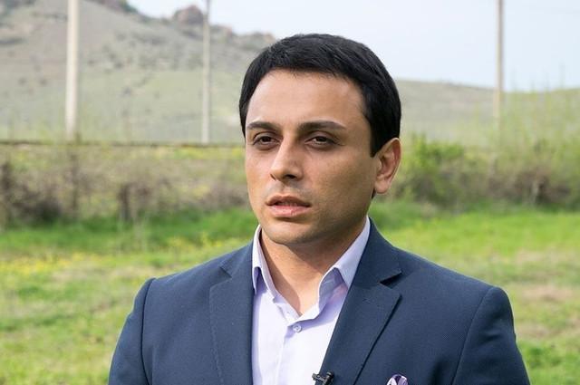 Slider-Parlament sədri Temur Abazovun deputatlığa namizədliyi ilə bağlı açıqlama verib