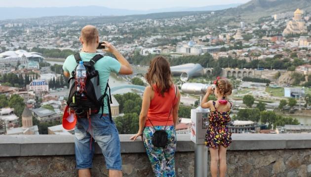 Slider-Gürcüstanın turizm sektoru üçün böhran əleyhinə plan hazırlanır