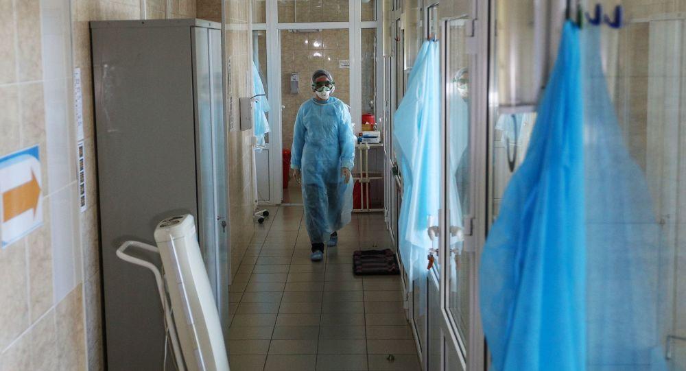 Slider-Gürcüstanda koronavirusla bağlı sevindirici xəbər
